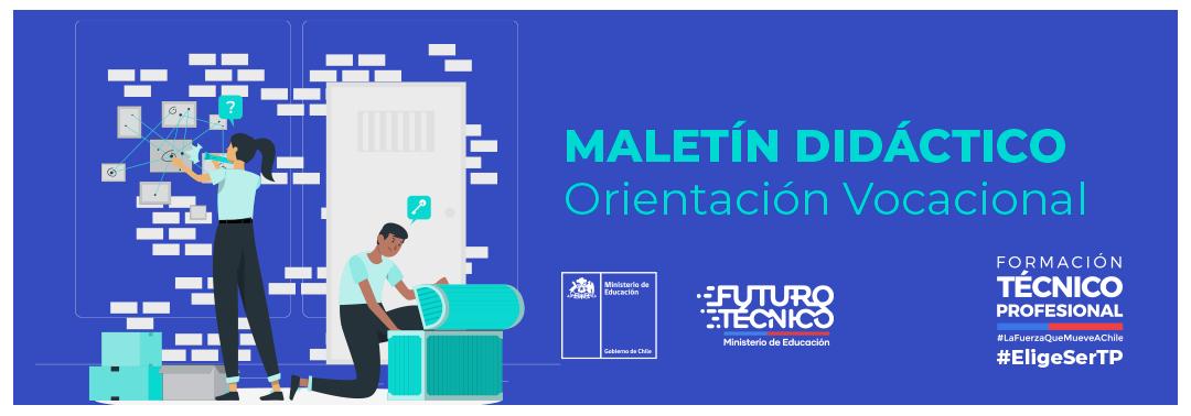 Maletín-Didáctico